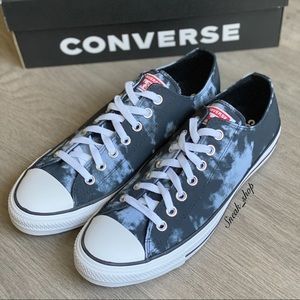 NWT Converse Chuck Taylor All Star Low Mens Shoes